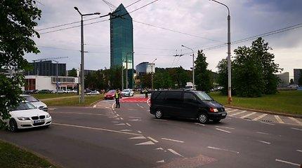 Edukologijos žiedas Vilniuje po kosmetinės rekonstrukcijos: kas pasikeitė?