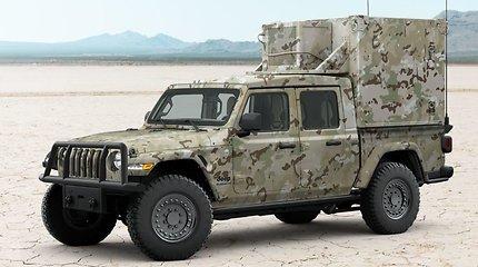"Karinis ""Jeep Gladiator XMT"""