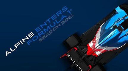 """Svarbu: """"Renault"""" kitų metų """"Formulėje 1"""" startuos kitu pavadinimu ir perdažys automobilius"""