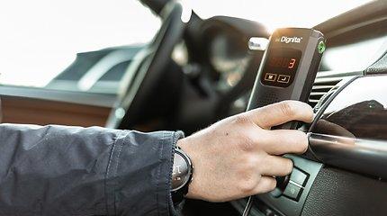 """Ką reiškia kodas """"69"""", žymintis vairuotojo pažymėjimą"""