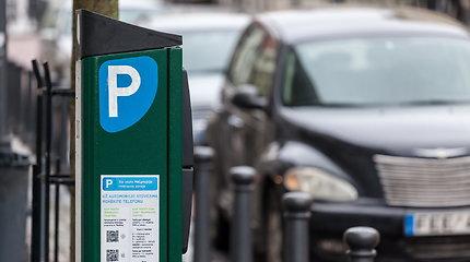 Žiniasklaida: kurortuose – brangesnis parkavimas, daugiau patogumų dviratininkams