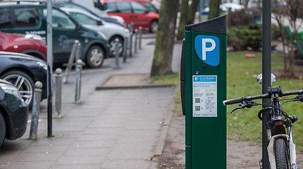Brangesnis parkavimas Klaipėdoje – būtinas žingsnis ar smūgis senamiesčiui?