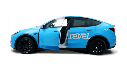 """Kodėl Niujorkas atsisakė elektrinių """"Tesla"""" vežėjų?"""