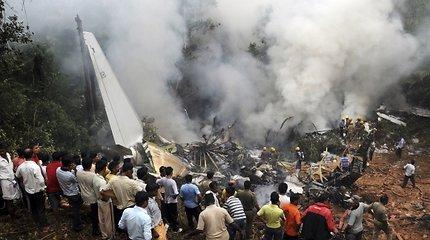 """""""Juodosios dėžės"""" atskleidė kraupią tiesą: per klaidą numušto lėktuvo pilotai po pirmojo smūgio dar buvo gyvi"""
