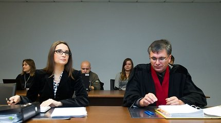 Žaibiškai užbaigtas didžiosios pedofilijos bylos nagrinėjimas, nuosprendis – lapkričio 30 d. Prokuroras abejoja, ar mergaitės parodymai patikimi, ir siūlo Andrių Ūsą išteisinti