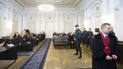 Advokatai gina Sausio 13-osios kaltininkus: jie tik vykdė įsakymus ir neišmanė Lietuvos istorijos