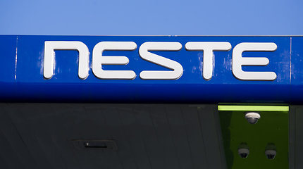 """""""Neste"""" traukiasi iš Rusijos mažmeninės degalų rinkos"""