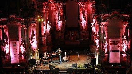 """Artėjančiame tarptautiniame dainuojamosios poezijos festivalyje """"Tai – aš"""" – malonios naujienos ir pigesni bilietai"""