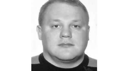 Algirdas Geležius: policijos ieškomiausių Lietuvos nusikaltėlių sąraše – buvusio politiko pavardė