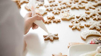 Nuoširdi Kalėdų dovana, kurią gaminant įsitrauks visa šeima, o išlaidauti neprireiks