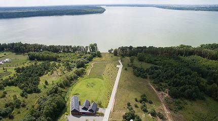 R.Karbauskis deklaravo už 10 mln. eurų įsigijęs namą, sklypą, teleskopą
