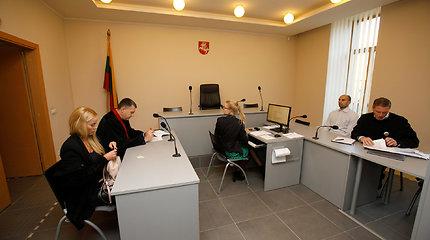 Rolando Alijevo teisme apklausti liudytojai