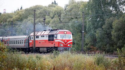 Premjeras pasigenda argumentų, kodėl Lietuvoje traukiniai neįgaliesiems nepritaikyti laiku