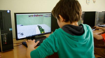 Vaizdo žaidimai gali būti naudojami kaip švelnioji galia