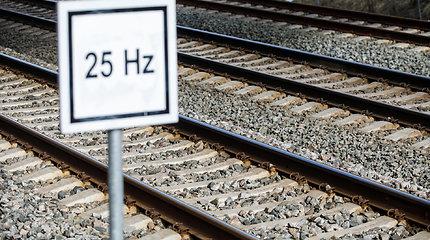 """""""RB Rail"""" paskelbė pirmą bendrą """"Rail Balticos"""" statybinių medžiagų pirkimą"""