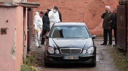 Irmantas Mikelionis: prokuratūrai buvo žinoma, kad rengiamasi nužudyti teisėją Joną Furmanavičių