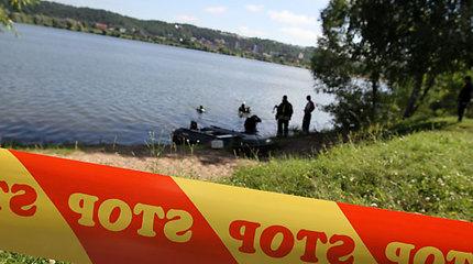 Pagėgių savivaldybėje rastas kanale nuskendusio vyro kūnas