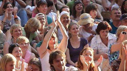 """Bardų festivalis """"Akacijų alėja"""""""