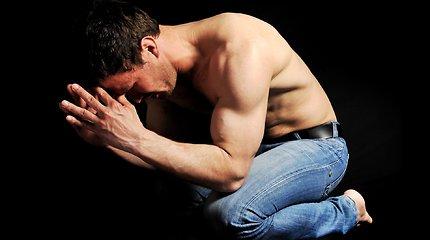 Ieškoti pagalbos – vyriška, arba Kas yra vyriškumo krizė ir kaip ją įveikti?