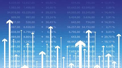 Kodėl labai mažoms, mažoms ir vidutinėms įmonėms verta išbandyti vertybinių popierių biržą?