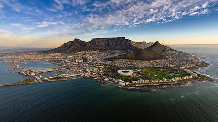 Dešimt pasaulio uostų, žavinčių įspūdingomis panoramomis
