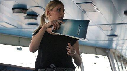 Laimę rado Olandijoje: lietuvaitė save realizuoja DFDS kompanijoje