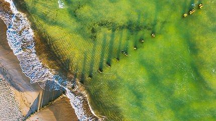 Lietuvos perlas: Neringa kviečia paminėti Turizmo dieną