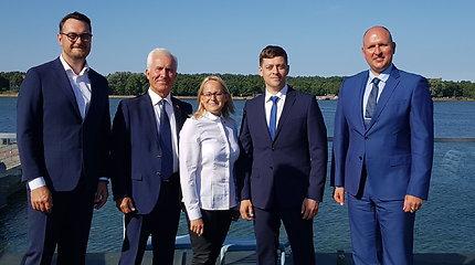 Valstiečiai pristatė Klaipėdos krašto kandidatus į Seimą: ir žinomi, ir nematyti veidai
