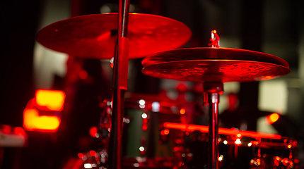 """Grupė """"Royce"""" Klaipėdoje pristatė antrąjį savo albumą, pavadintą """"Mano America"""""""