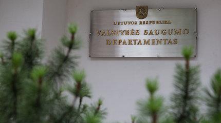 Valstybės saugumo departamento būstinę Vytenio gatvėje jau siūloma pirkti už 2 mln. eurų