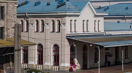 Vilniaus stoties modernizavimo architektūrinėse dirbtuvėse dalyvaus 7 komandos