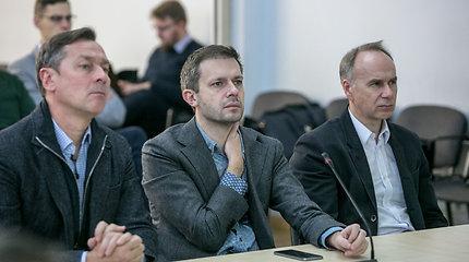 Diskusija: lietuviai neišmano ekonomikos, nemėgsta verslininkų, bet patys norėtų jais tapti