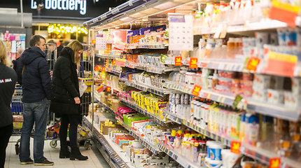 Lietuva turės įvertinti maisto produktų skirtumus ES