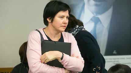 Seimas apribojo vaiko teisių apsaugos kontrolieriaus kadencijų skaičių