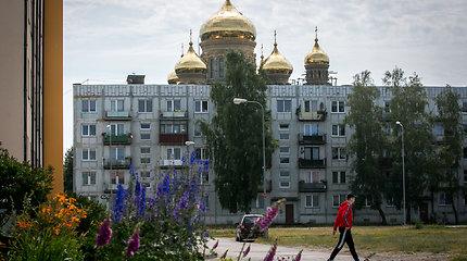 Carinis palikimas Latvijos sovietiniame rajone: Šv. Nikolajaus jūrininkų katedra