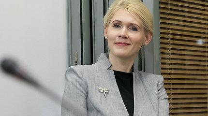 Seimo rinkimams siūloma nauja apygarda Vilniuje, po vieną išnyktų Dzūkijoje ir Žemaitijoje