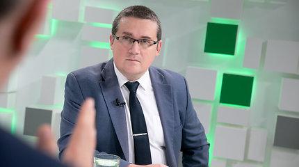 Premjero patarėjas: totorių bendruomenei svarstoma suteikti patalpas Vilniuje