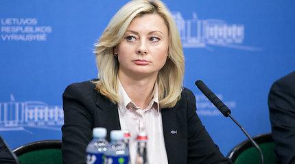 Vyriausybė pasirasė memorandumą su Lietuvos Raudonuojo Kryžiaus draugija