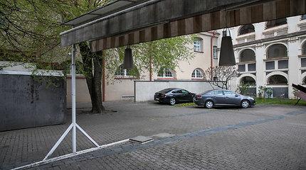 """""""La Boheme"""" skundžiasi KAM neįsileidus jų lauko terasos, ministerija tikina negavusi prašymo"""