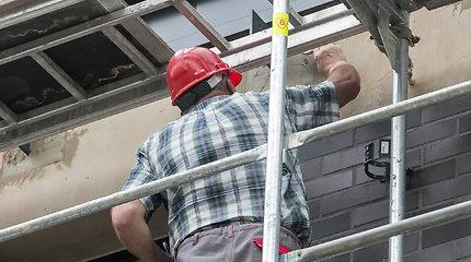 Būsto ABC. Ar be architekto pagalbos įmanoma suprojektuoti ir gauti namo statybos leidimą?