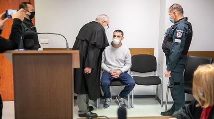 Igorio Molotkovo byla teisme