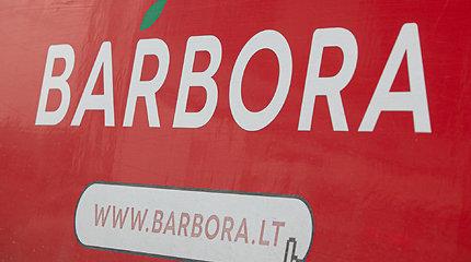 """""""Barboros"""" komunikacijai vadovauja J.Gižaitė-Tulabienė"""