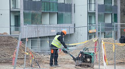 Pirkimo beprotybė: Vilniuje jau beveik pusė butų išgraibstoma iš brėžinių