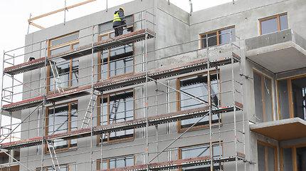 Nelaimingi atsitikimai darbe atskleidžia darbų saugos spragas: dažnai didžiausia atsakomybė gula ant vadovo pečių