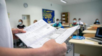 Švietimo profsąjungos: tai ne nacionalinis susitarimas, o politinis švietimo pasidalijimo planas