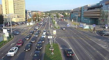 Vilniaus progresyvumą įvertino užsienio ekspertai: išsiskiria iš kitų Baltijos šalių