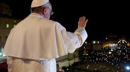 Musulmonų valstybės tikisi geresnių santykių su naujuoju popiežiumi