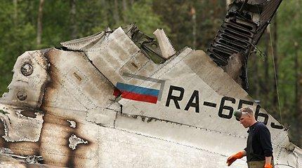 Žiauri likimo ironija: žuvusios lėktuvo Tu-134 stiuardesės ruošėsi keisti darbą. Gyvi liko keleiviai, sėdėję prie kairiojo sparno