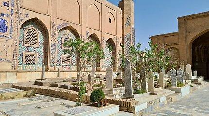 Herato vaizdai