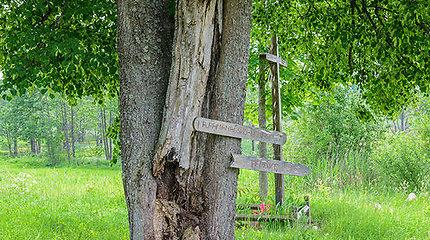 A.Ramanausko-Vanago sodyba ir suėmimo vieta – Kultūros vertybių registre